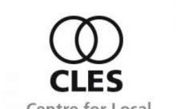 Logo for Centre for Local Economic Strategies