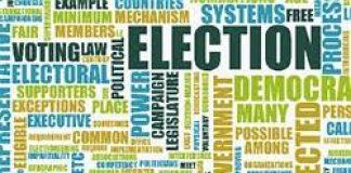 Electoral Register Logo