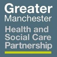Greater Manchester Health & Social Care Partnership Logo