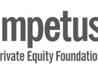 Impetus – Private Equity Fund logo