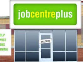 Job Centre Photo