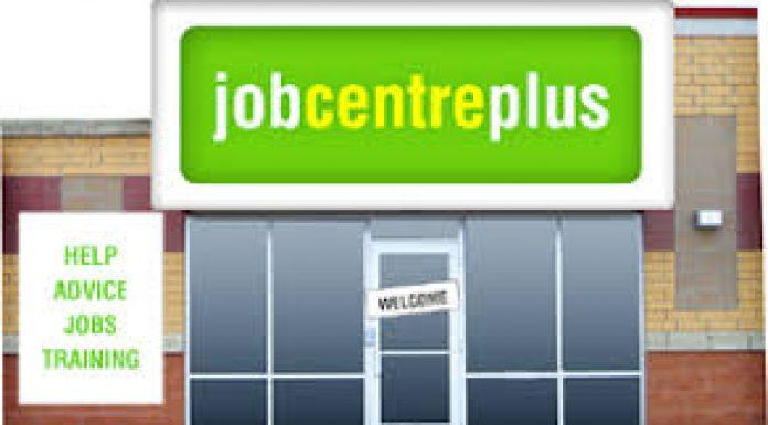 Job Centre Photo