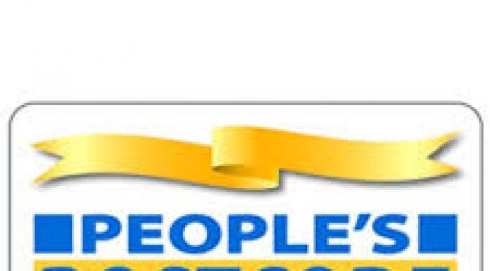 People's Postcode Trust logo