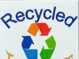 Recycled Teenagers Logo