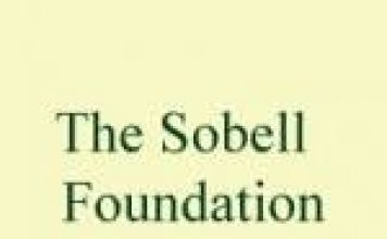 Sobell Foundtion logo