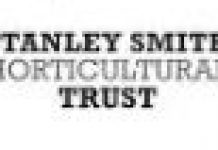 Stanley Smith (UK) Horticultural Trust logo