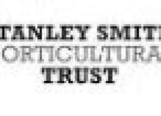 Stanley Smith (UK) Horticultural Trust logo