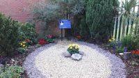 photo of Susan Marsh Memorial Garden