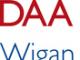 Wigan DAA logo