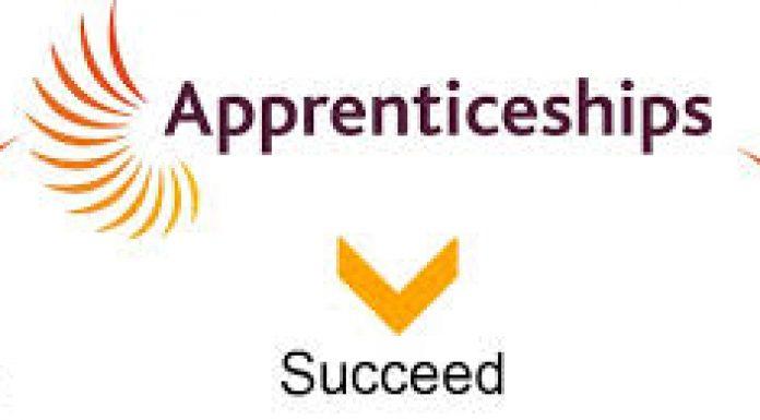 apprenticeship programme logo