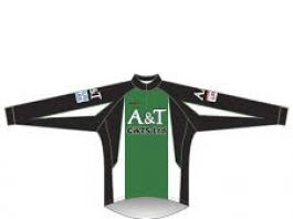 team shirt for A & T