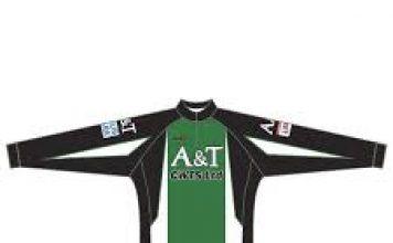 team shirt for A & T
