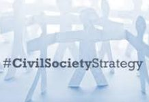 image depicting civil society strategy