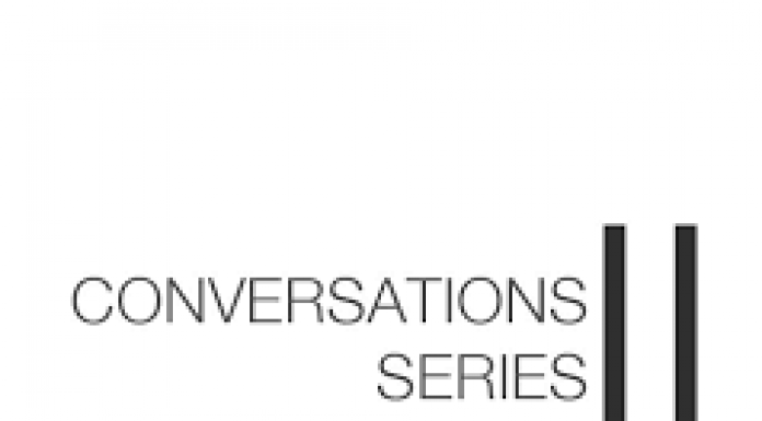 conversation series logo