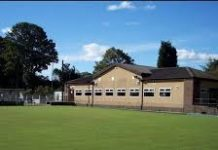 photo of garswood hall bowling and community club