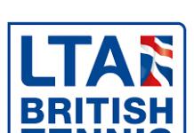 lawn tennis association logo