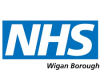 logo for wigan borough clinical commissioning