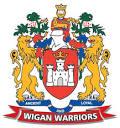 wigan rugby crest