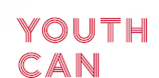 Princes Trust youth can do it logo
