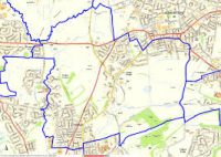 map of Atherleigh