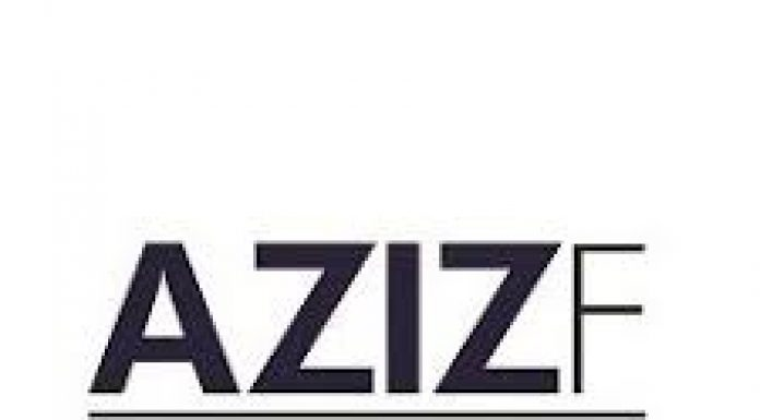 Aziz foundation logo