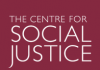 Centre for Social Justice logo