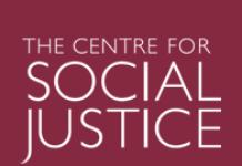 Centre for Social Justice logo