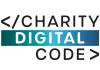 logo for charity digital code