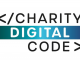 logo for charity digital code