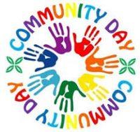 Community Day Logo