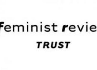 Feminist Review Trust Logo