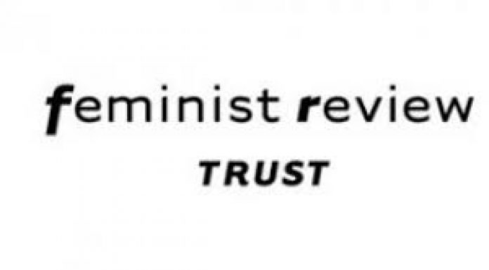 Feminist Review Trust Logo