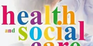 Health & Social Care Image