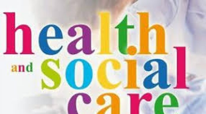 Health & Social Care Image
