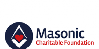 Masonic Charitable Foundation Logo