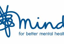 logo for Mind organisation