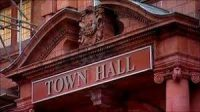 Wigan Town Hall Photo