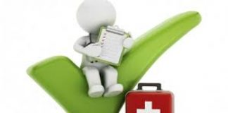 first aid training image