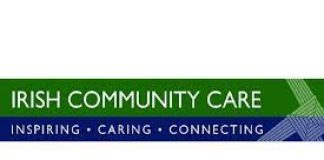 irish community care logo