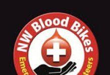 Blood Bikers Logo