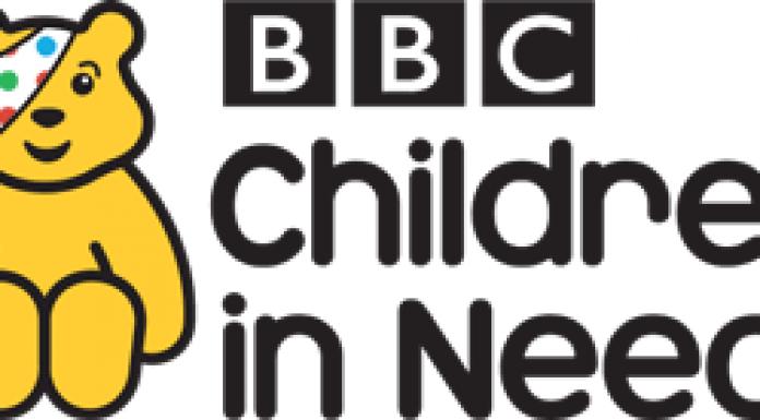 Children in Need Logo