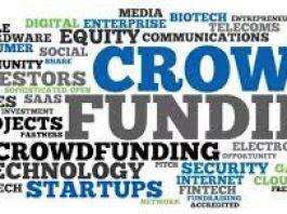 Crowdfunding Logo