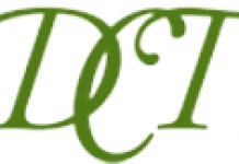 The D'Oyly Carte Charitable Trust logo
