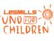 Les Mills funding logo