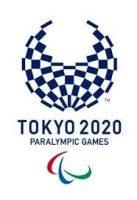 Paralympics Tokyo Logo