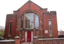 manley street community centre