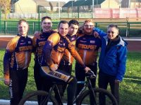 Stockport cycle Speedway Team
