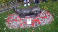 Hindley station remembers -