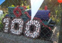 Hindley station remembers