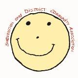 logo for shevington & District Community Association